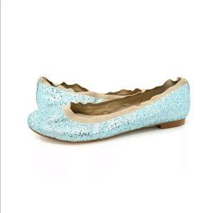 Andrew Stevens Amira Ballet Flats AS2605 Slip On